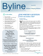 Byline 2019 June Cover