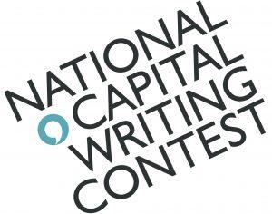 National Capital Writing Contest Logo