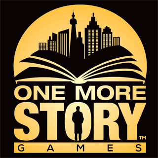 One More Story Games Inc.
