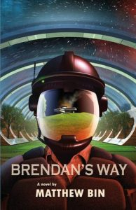 Book Cover: Brendan's Way