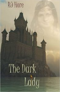 Book Cover: The Dark Lady