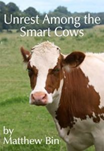 Book Cover: Unrest Among the Smart Cows