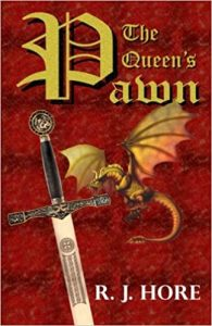 Book Cover: The Queen's Pawn