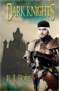 Book Cover: Dark Knights