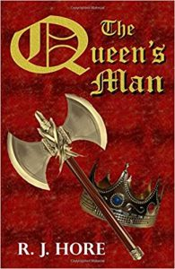 Book Cover: The Queen's Man