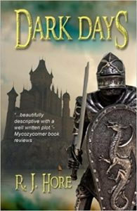 Book Cover: Dark Days