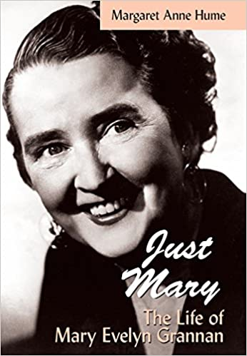 Book Cover: Just Mary: The Life of Mary Evelyn Grannan