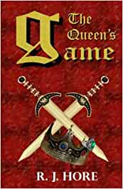 Book Cover: The Queen's Game