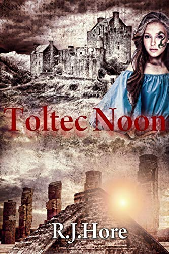 Book Cover: Toltec Noon