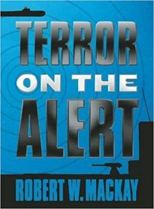 Book Cover: Terror on the Alert