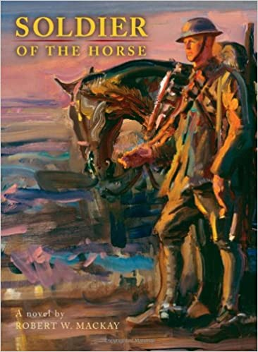 Book Cover: Soldier of the Horse