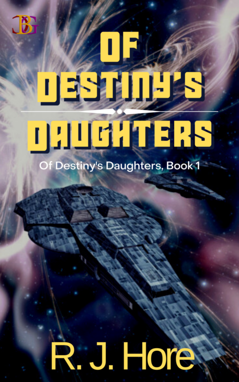 Book Cover: Of Destiny's Daughters
