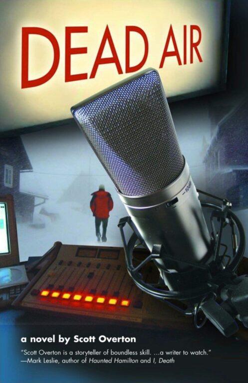 Book Cover: Dead Air