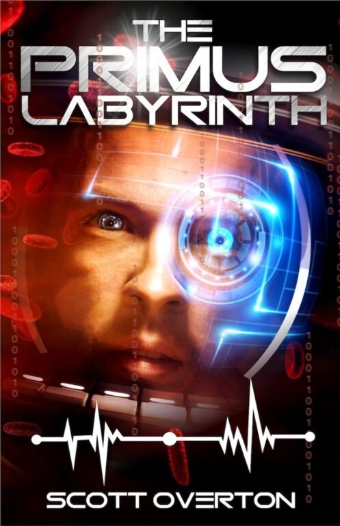 Book Cover: The Primus Labyrinth
