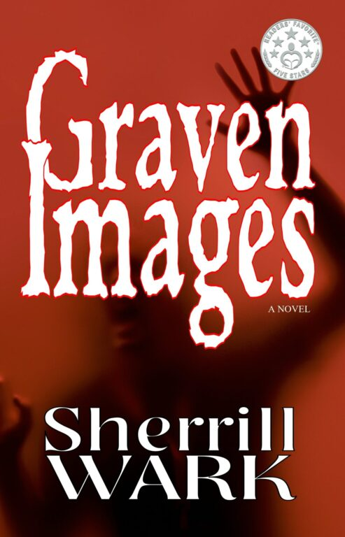 Book Cover: Graven Images