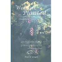 Book Cover: I, the Woman, Planted the Tree: A Journey through Dreams to the Feminine