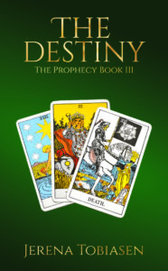 Book Cover: The Destiny