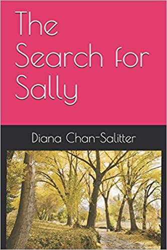 Book Cover: The Search for Sally