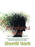 Book Cover: Transplanted Heads