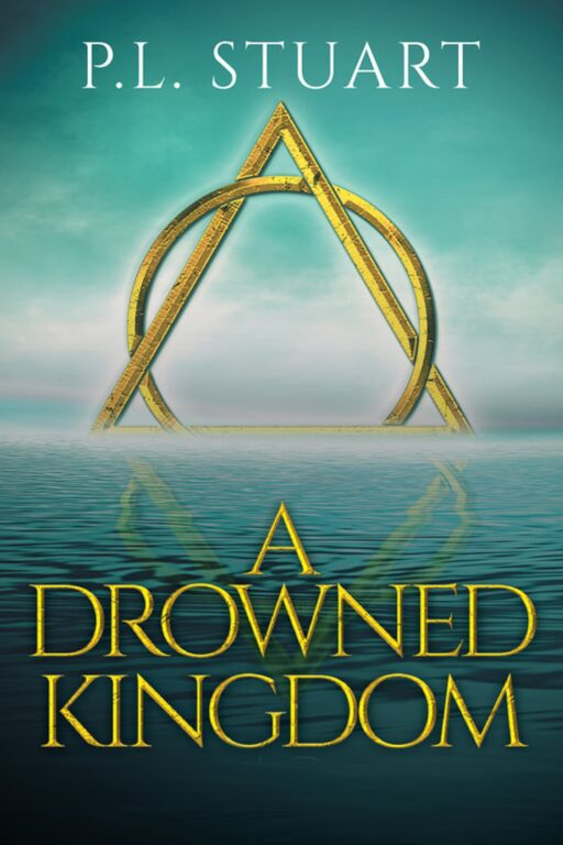 Book Cover: A Drowned Kingdom