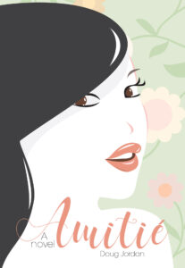 Book Cover: Amitié, A novel