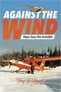 Book Cover: Against the Wind