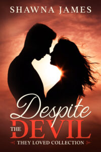 Book Cover: Despite the Devil