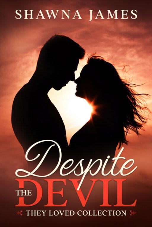 Book Cover: Despite the Devil