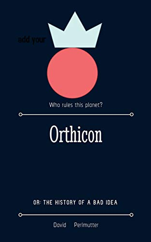 Book Cover: Orthicon