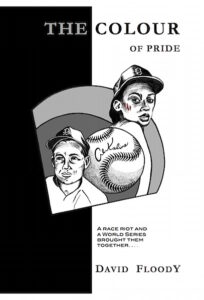 Book Cover: The Colour of Pride