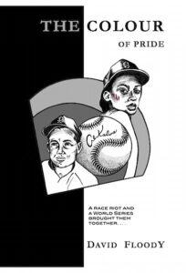 Book Cover: The Colour of Pride