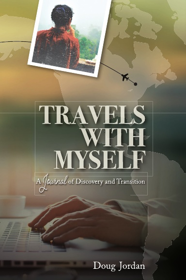 Book Cover: Travels With Myself