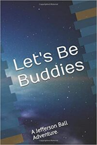 Book Cover: Let's Be Buddies
