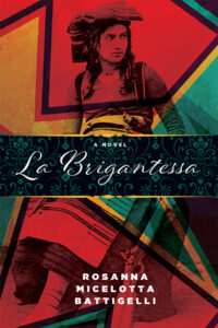 Book Cover: La Brigantessa