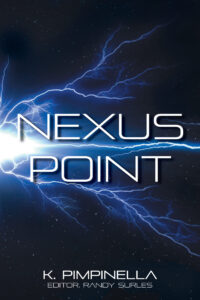 Book Cover: Nexus Point
