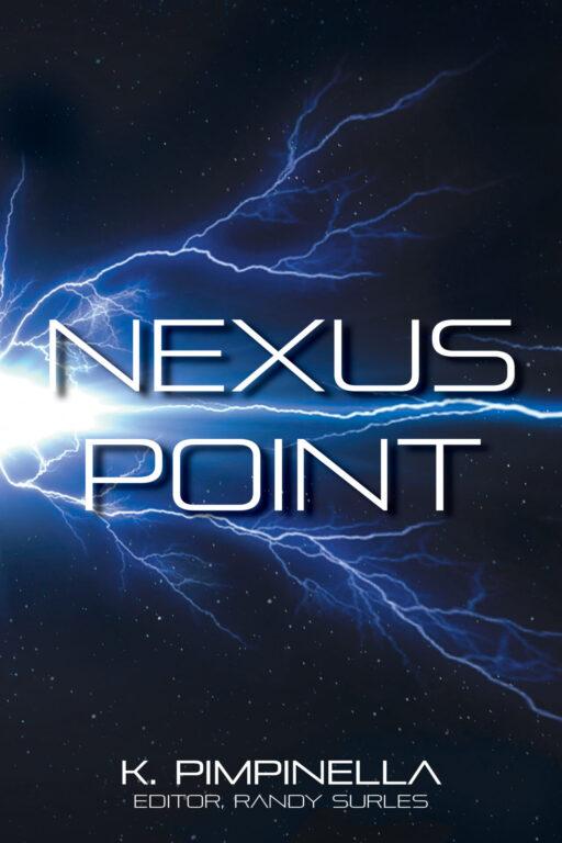 Book Cover: Nexus Point
