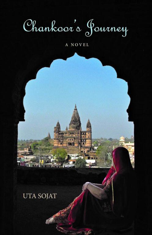 Book Cover: Chandkoor's Journey
