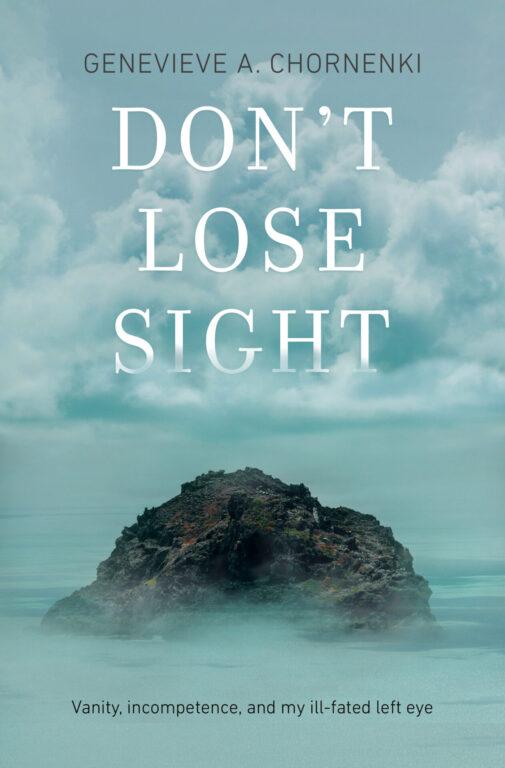 Book Cover: Don't Lose Sight