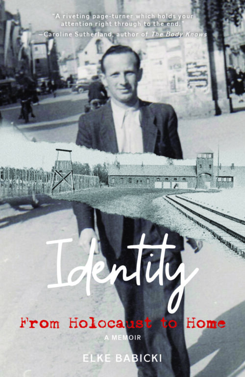 Book Cover: Identity