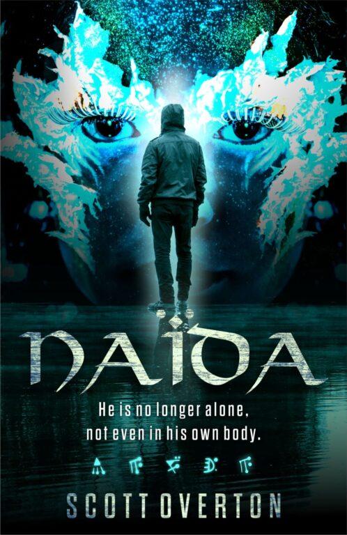 Book Cover: Naïda