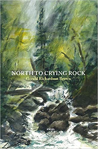 Book Cover: North to Crying Rock