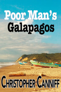 Book Cover: Poor Man's Galapagos