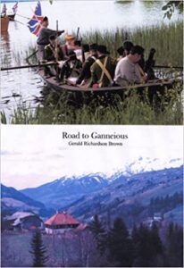 Book Cover: Road to Ganneious