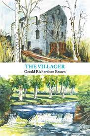 Book Cover: The Villager