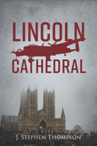 Book Cover: Lincoln Cathedral