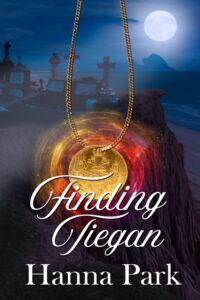 Book Cover: Finding Tiegan