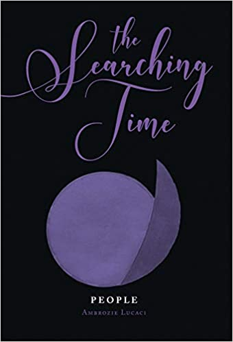Book Cover: The Searching Time