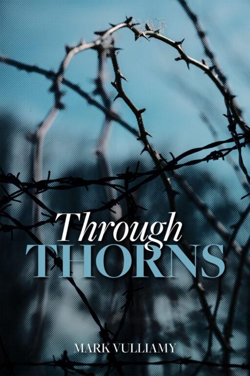 Book Cover: Through Thorns