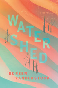 Book Cover: Watershed