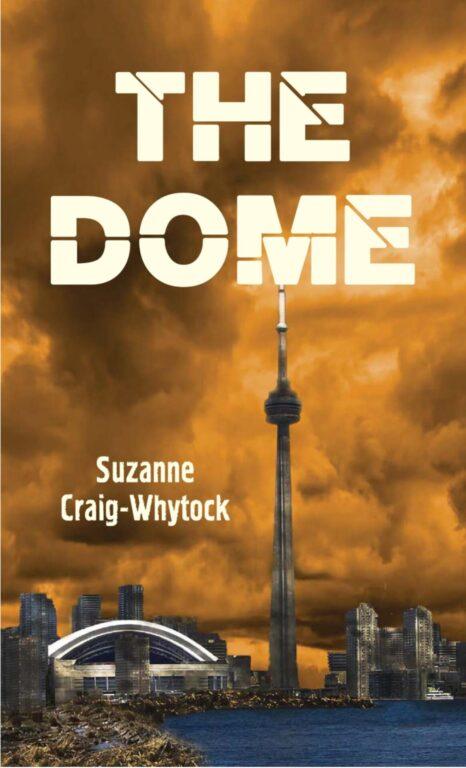 Book Cover: The Dome